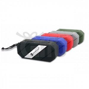 Mini Sans Fil Bluetooth NR-3016 Colonne - Haut-Parleur Portable Étanche Avec fm Radio