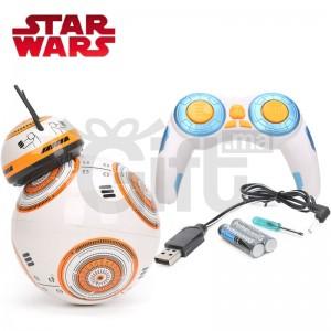 Robot Star Wars BB-8 RC avec Télécommande