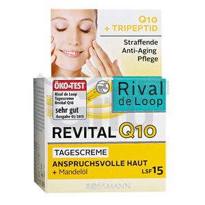 Rival de Loop - Revital Q10