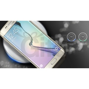 Chargeur à induction Galaxy S6 et S6 edge - Samsung wireless