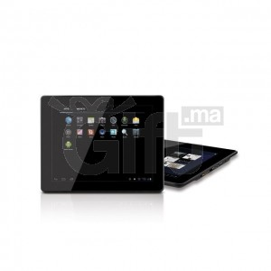 "Tablette 9.7"" Android WiFi - Coby MID9740 8GB"