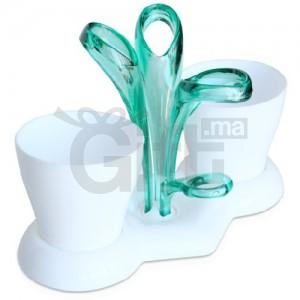 Titiz - Porte-brosse à dents