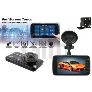 1080P Full HD Véhicule Blackbox DVR / Dashcam