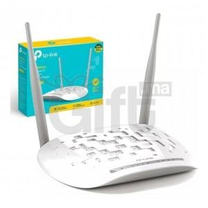TP-Link TD-W8961N Modem Routeur ADSL2+ sans fil N 300Mbps/ switch 2 ports