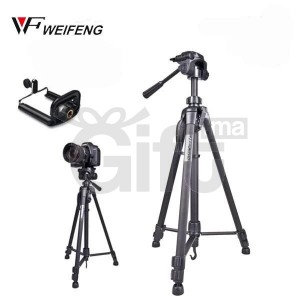 Tripode WEIFENG WT-3540 Professionnel