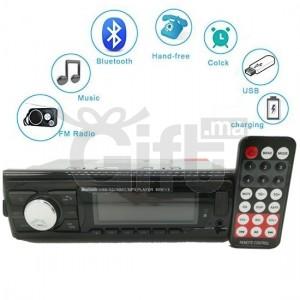 Autoradio Stéréo Bluetooth Voiture FM - CDX-7006 Avec Télécommande