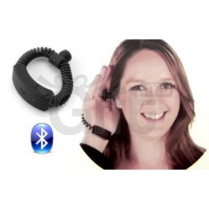 Bracelet Oreillette Bluetooth Earzee Stretch