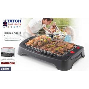 Barbecue électrique TATCH Swisstech