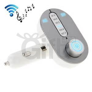 Bluetooth Voiture T9