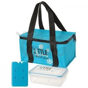 Boîte à Repas Isotherme Hermétique Lunch Box - LITTLE