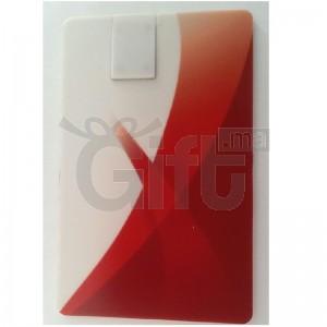 Clé USB de 4 Go en Forme de Carte Bancaire