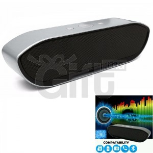 Mini Enceinte Bluetooth Portable - CY-01