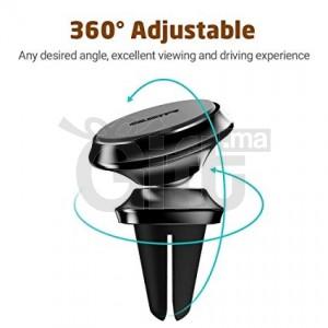 Support Voiture Magnétique - Earldom 360° (Support d'Aspiration Magnétique) - ET-EH22
