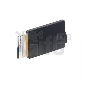 Porte-Cartes & Billets d'Argents Étui RFID Pour Cartes Bancaires