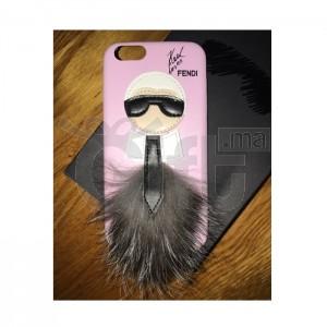 Coque Fendi IPhone 6 - Karl Lagerfeld