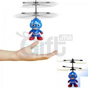 Flying Spaceman