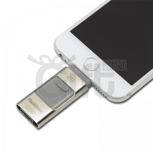 USB 64GB - İ-Easy Drive OS/Mac/Android/Windows