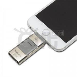USB 8 GB - İ-Easy Drive OS/Mac/Android/Windows