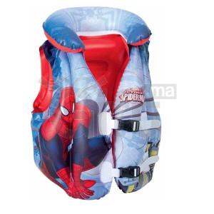 Bestway – Gilet-Natation - Spider-Man