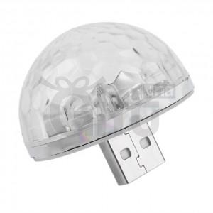 Lampe Changement de Couleur Portable Lumière