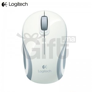 Souris Logitech M187 OPTIQUE S/FIL NANO (PC/MAC)