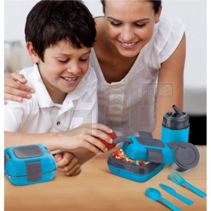 Sacs à Repas Pour Enfant et Adulte - Pinnacle