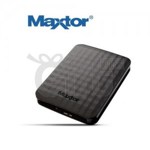 Maxtor Disque Dur Externe 500 GB - M3 Portable