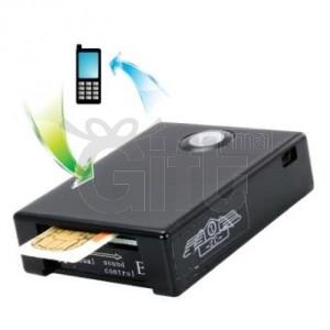 Micro Espion GSM - à Rappel Automatique