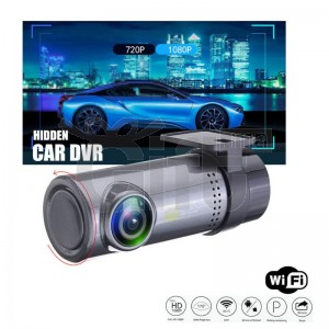 Mini DashCam DVR Caché