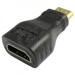 Adaptateur Mini HDMI