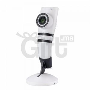 Mini Caméra Sans Fil P2P Caméra IP 720P HD WiFi - P1 BX01A