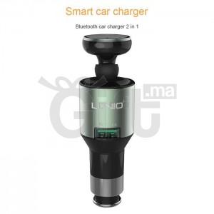 Chargeur avec Oreillette Bluetooth Sans Fil - LDNIO CM20