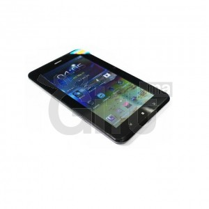 "Tablette 7"" WiFi & 3G - Micro Sd 512 Mb Ram-4 Go-1.2GHz- Android 4.0 - Orro - A950i"
