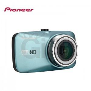Dashcam Pioneer - Enregistreur De Conduite Vidéo - ND DVR 110