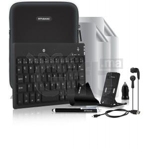 Kit d'Accessoires Avec Clavier Bluetooth - POLAROID