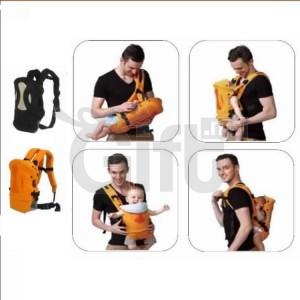 Porte-bébé (Baby carrier)