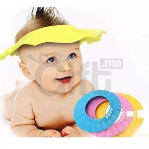 Protège tête pour bébé