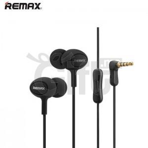 Remax RM-515 Universelle - Écouteurs avec Micro