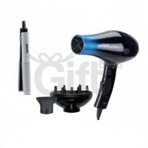 Sèche Cheveux + Lisseur - Tatch Swisstech