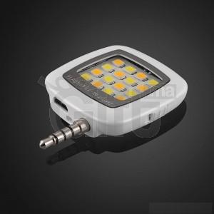Mini Flash portatif portable - Selfie Torch