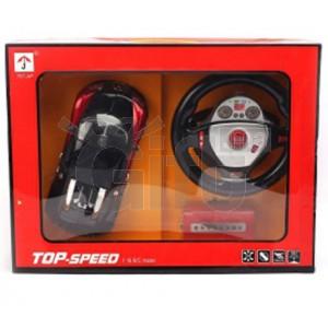 Voiture Télécommandée Ferrari Top-Speed : 5.1