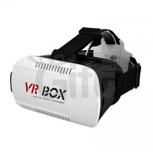 VR BOX Casque de Réalité Virtuelle