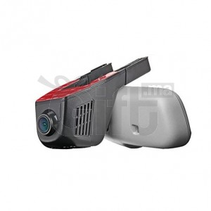 DashCam - WIFI Hidden Car DVR 1080P Full HD 170 Degree