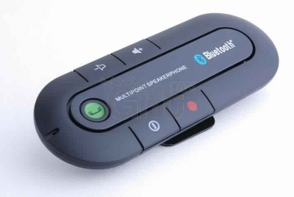 Kit Bluetooth speaker pour voiture