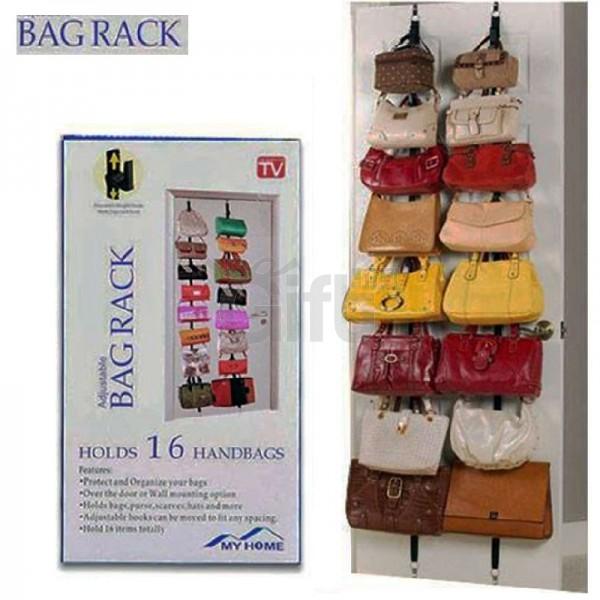 Range sac à main - ( Bagrack )