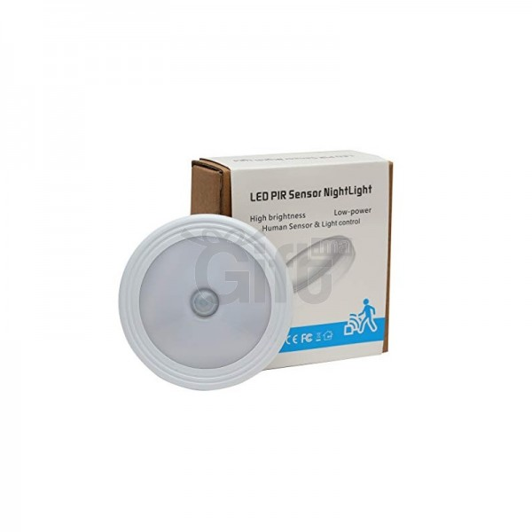 Lampes A Detecteur De Mouvement Pour Interieur A Pile