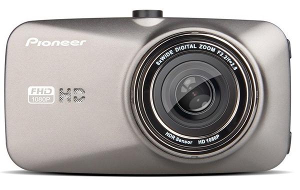 pionner camera