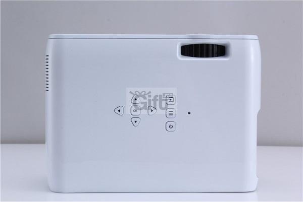 Gigxon - g80 Mini LED portable projecteur Chez gift.ma cadeaux