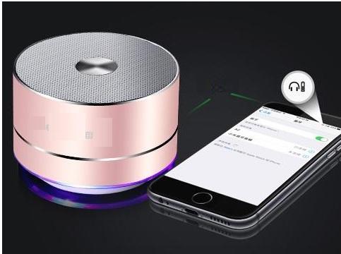 A2 Bluetooth-Speaker de Gift.Ma Boutique des cadeaux aux meilleurs prix en ligne au Maroc