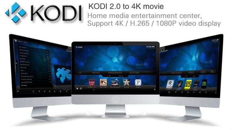 chez Gift.Ma Transformer votre télévision en un Android TV ou PC avec H96 TV Box